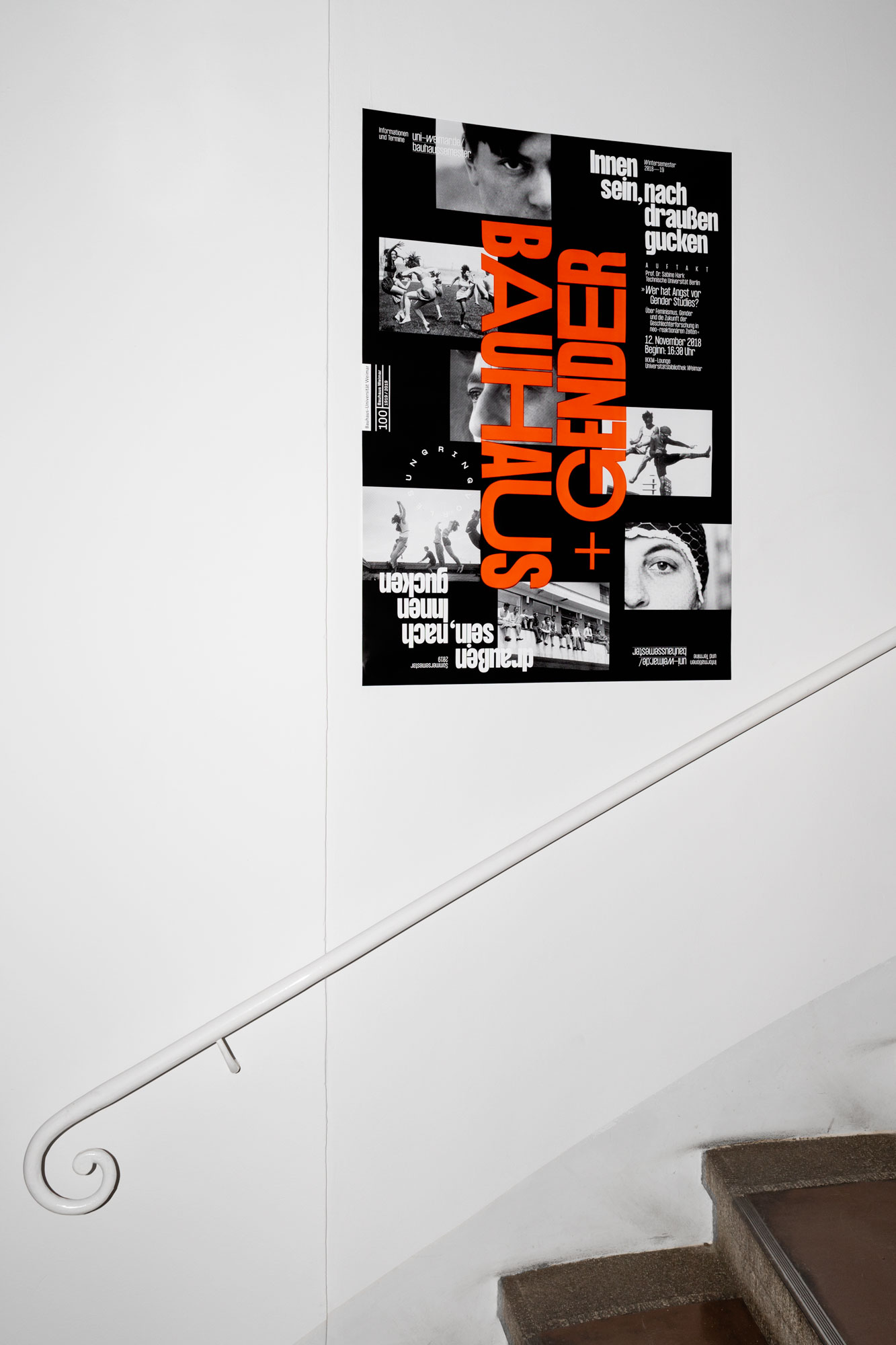 Bauhaus+Gender